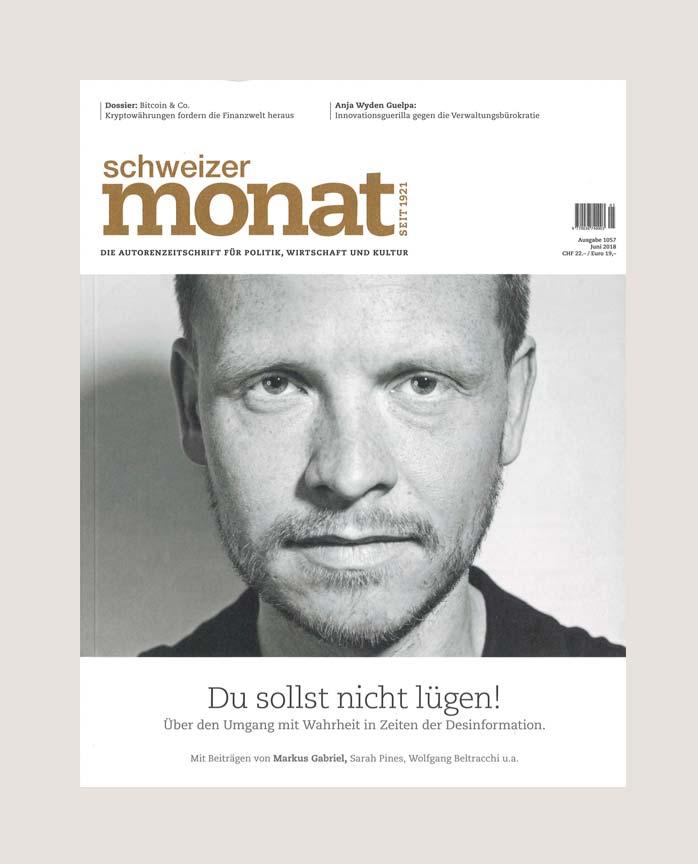schweizer monat